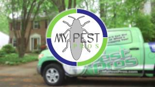 My Pest Pros - protecting your home and family from pest invasions