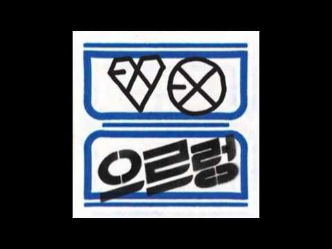 [Album] EXO -- XOXO (Kiss & Hug) [Repackage] (Hug Ver.)