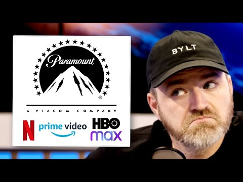 Paramount's New Streaming Service vs Competition