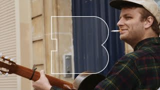 Mac DeMarco - Still Beating & This Old Dog | A Take Away Show