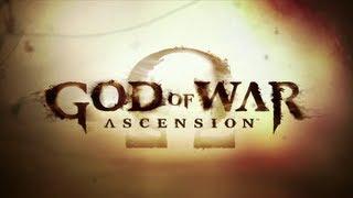 God of war ascension :  bande-annonce
