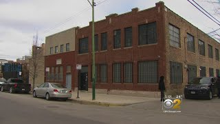 City Of Chicago Fighting To Get Into R. Kelly's Studio