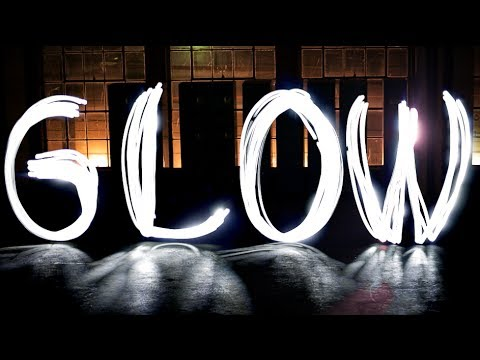'Glow' (Lyric Video) | The Digital Age