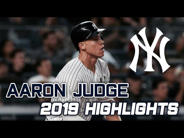 MLB/前一球「界外全壘打」 洋基法官下一球真的開轟