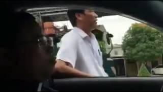Cha Nam chất vấn Vi Văn Sửu, Chánh thanh tra công an tỉnh Nghệ An