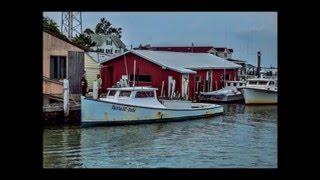Roger Aldridge - Smith Island Boat Song