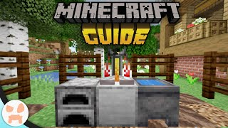 POTION BREWING BASICS! | The Minecraft Guide - Tutorial Lets Play (Ep. 15)