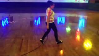Jam Skate Moves 101: Hurricane Kicks