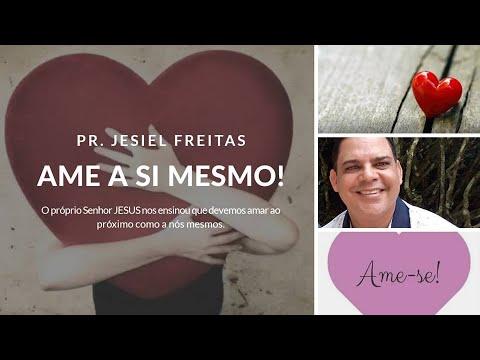 AME A SI MESMO - Não esqueça de se amar!