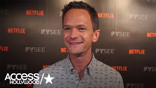 'A Series Of Unfortunate Events': Neil Patrick Harris On Playing Count Olaf & Season 2