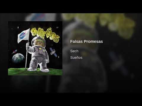Sech - falsas promesas