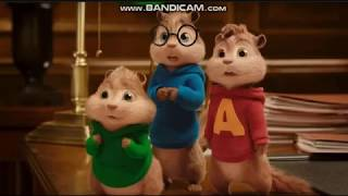 Hit or Miss sang by Alvin and the Chipmunks