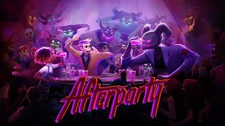Afterparty - Teaser Trailer