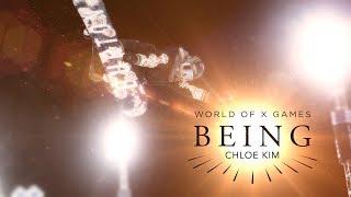 BEING: Chloe Kim | X Games Aspen 2018