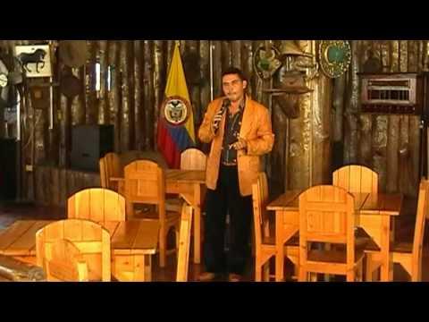 ASI VIVO MI VIDA - Juan Carlos Hurtado