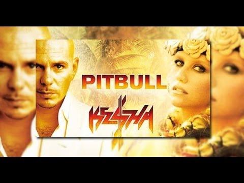 Baixar Pitbull ft  Ke$ha - Timber (lyrics)