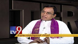 Murali Krishna Encounter: Film Lyricist Jonnavithula on ch..