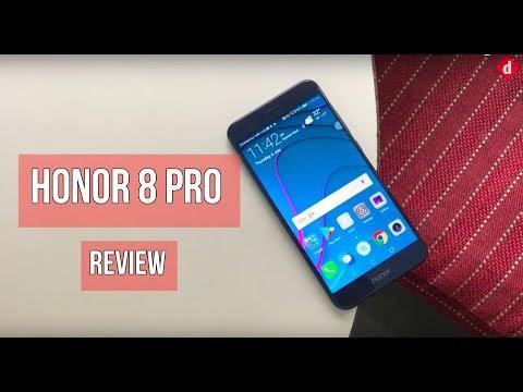 Huawei Honor 8 Pro Review  Digitin