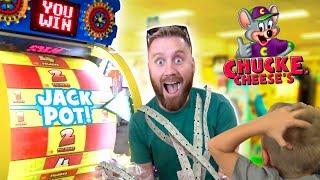 Game | Chuck E Cheese Famil | Chuck E Cheese Famil