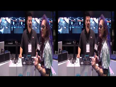 SEASON 3 EPISODE 5 NAMM 2014 PART 1 3D