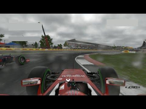 Carrera / Race