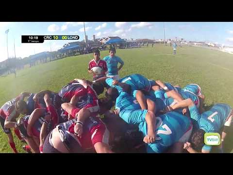 Rugby - CRC vs. Londrina