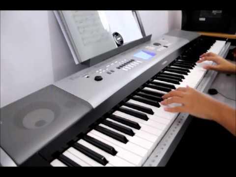 Baixar Chris Medina - What Are Words (Piano)