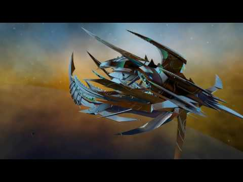 [VIDEO] Tal Shiar T6 Ships Overview with Visuals