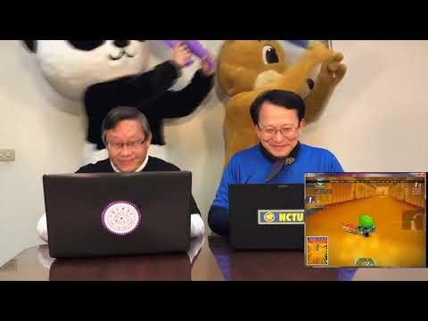 對決半世紀 清交校長拍趣味短片宣傳戊戌梅竹賽