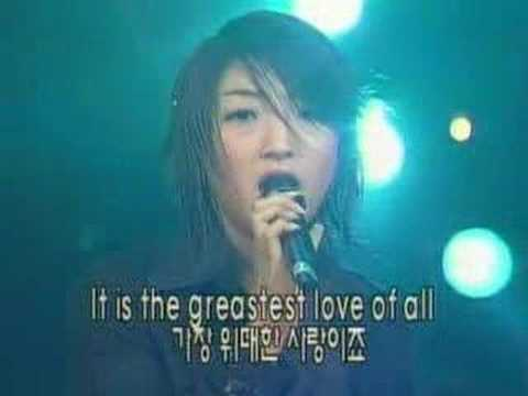 The Greatest Love of All - S.E.S. + H.O.T.