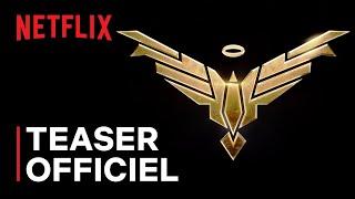 Jupiter's legacy :  teaser VF