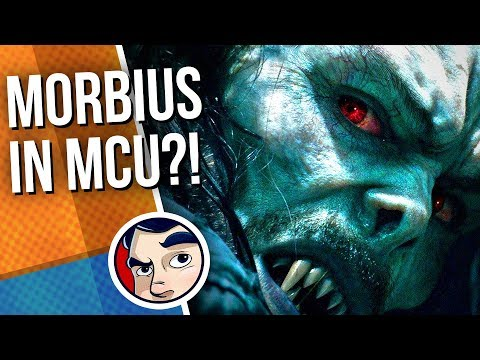 Morbius Trailer - Spider-Man is a Murderer?! ITS LINKED! | Comicstorian