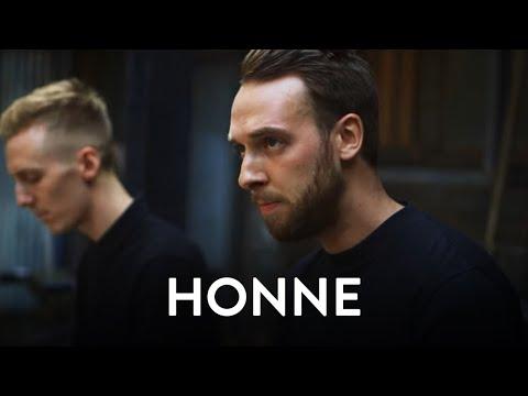 Honne - Good Together ft. House Gospel Choir | Mahogany Session