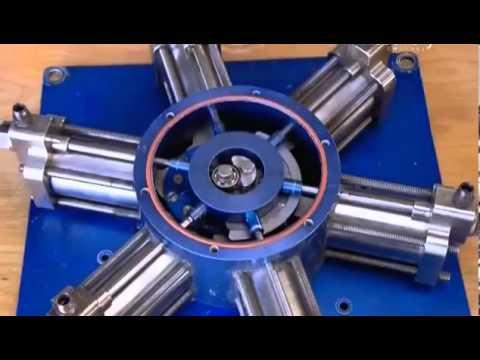 Мотор колесо шкондина