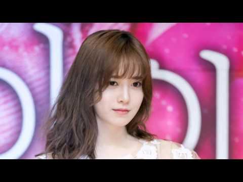 [Fanmade MV] Best Stranger  - Goo Hye Sun (구혜선)