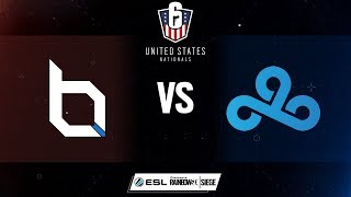 R6USN - Obey Alliance vs. Cloud9 -Week 6