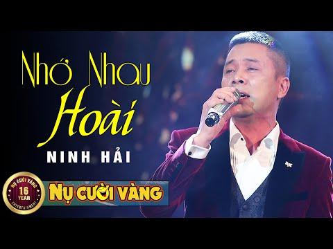 Nhớ Nhau Hoài | Ninh Hải | Tết Vạn Lộc 2021