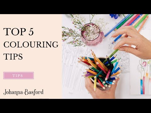 Johanna Basford Edition - 36 Noris Colouring Pencils Carton