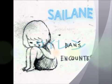 BAN'S ENCOUNTER セカンドミニアルバム「SAILANE」