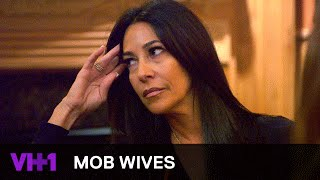 Mob Wives | Brittany Fogarty Goes Off On Carla Facciolo | VH1