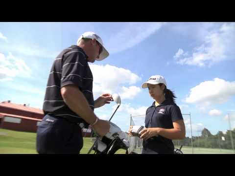 Grace's experience of the Golf Program in Queensland Government Schools in Gold Coast, Queensland, Australia