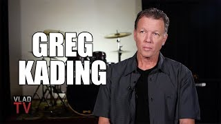 Greg Kading on Why Tekashi is Snitching, Doesn't Think He's Built for Prison (Part 14)