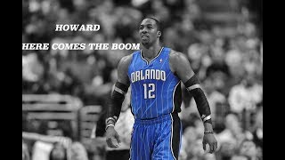 """NBA- Dwight Howard Mix