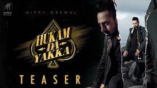 Hukam Da Yakka – Teaser – Gippy Grewal