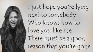 Charlie Puth ft Selena Gomez - We Don't Talk Anymore  Letra