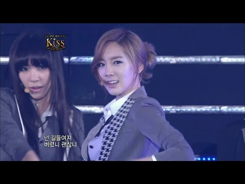 【TVPP】SNSD - The Boys, 소녀시대 - 더 보이즈 @ Tokyo KPOP Fashion Music Show KISS Live