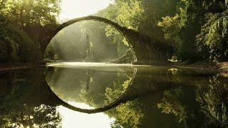 5 Cây Cầu Đẹp Như Trong Truyện Cổ Tích