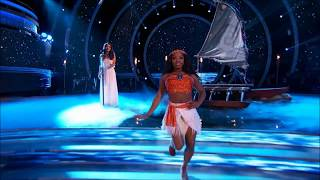 Simone Biles - All Dancing with the Stars Performances