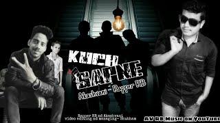 Kuch sapne || rapper RB || Akashvani || Hindi rap music video