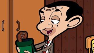 Golfing | Funny Episodes | Mr Bean Cartoon World